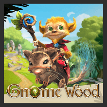 Gnome Wood Edge Resized BeTheme