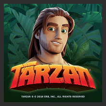 Tarzan Logo Edge Resized BeTheme