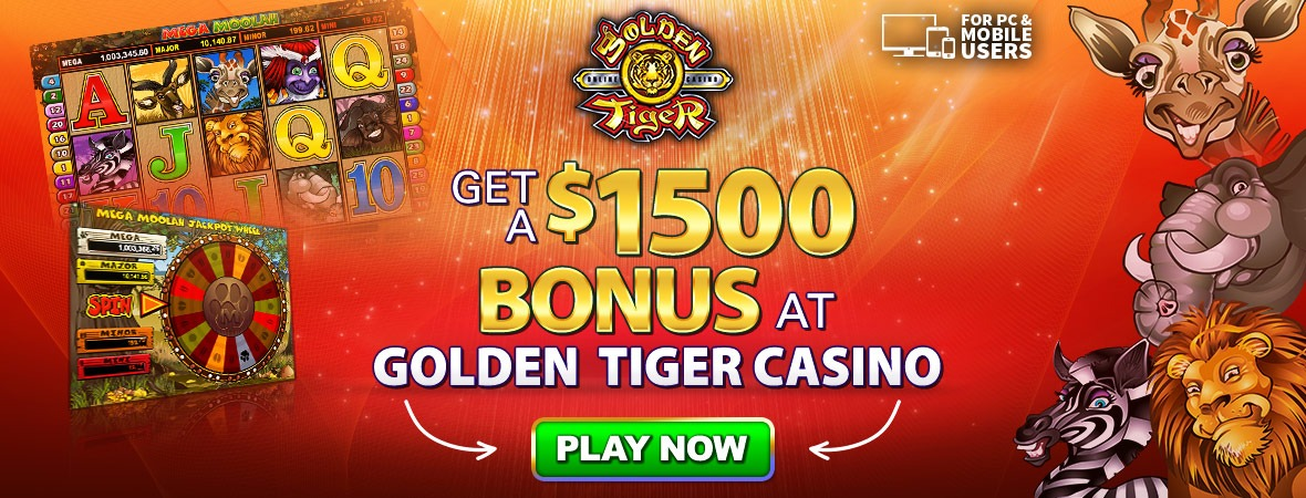 Online Casino - Play Casino Games with FREE