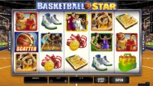 Basketball Star 1 Tiny RE