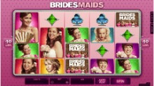 Bridemaids Tiny RE
