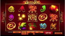 Gung Pow RE