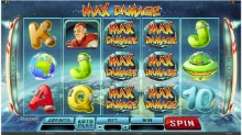 Max Damage Slot RE