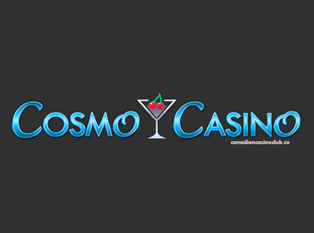 Cosmo Casino Log In