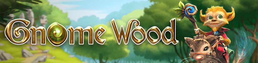Gnome Wood Banner 2
